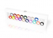 ECONOMY PACK - 19 BEST SELLING SILICONE RINGS