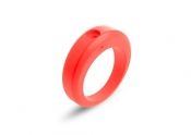 ORANGE FLUO RING