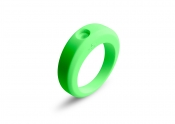 GREEN FLUO RING