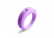 LIGHT PURLPLE RING